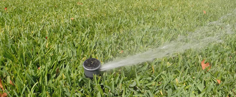 Fix My Sprinkler Fast