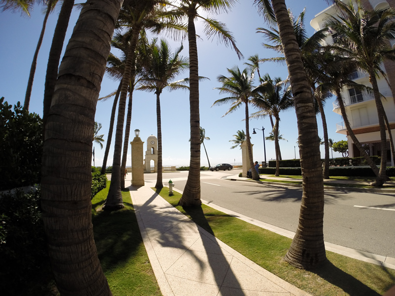 Residential Landscaping Company in Palm Beach Florida
