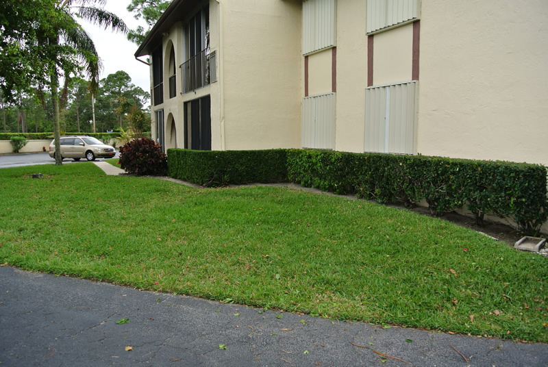 Residential Landscape Design and Maintenance Lantana Florida
